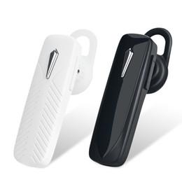 M163 auricular bluetooth auriculares inalámbricos mini auriculares manos libres bluetooth 4.0 auricular estéreo con micrófono para iphone huawei xiaomi desde fabricantes