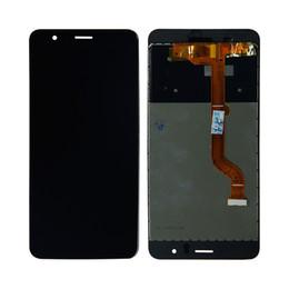 Para Huawei Honor 8 FRD-L19 FRD-L09 FRD-L14 Pantalla LCD Pantalla digitalizadora Panel táctil Sensor de vidrio Asamblea Herramientas gratuitas desde fabricantes