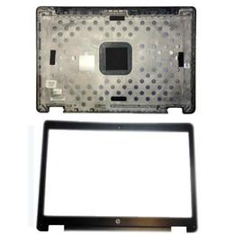 NEW Toshiba Satellite P875 Series LCD Bezel Frame Glossy Black V000282310