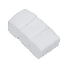 Canada 900X dissolvant de pointes de gel acrylique de lingettes non pelucheuses cheap acrylic nail wipes Offre