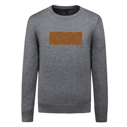 pulls sexy pour hommes Promotion Sexy Mens Sweat chaud Hommes Pull noir à manches longues Pull Streetwear Hiver Mode Simple Mode solide Sweat
