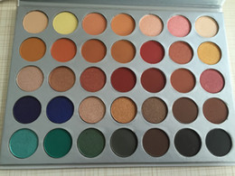 beste concealer dunkle kreise Rabatt HD 18color Lidschatten NUDE Lidschatten Palette Shimmer Matte Lidschatten DHL Versand