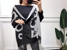 tessuto di seta d'argento Sconti Marchio design -2018 scialle sciarpa della signora doppio tessuto jacquard argento seta specifica di corrispondenza: 80 * 190 Spedizione gratuita