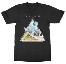 Buchhemd online-Dünen-T-Shirt Frank Herbert Book Classic Novel Gift las Science Fiction SciFiFunny kostenloser Versand Unisex Casual Tshirt