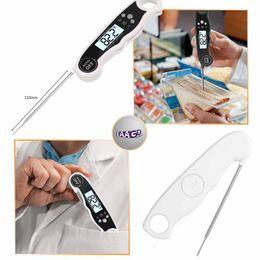 Leggere il termometro online-Termometro da cucina a lettura istantanea con termometro da cucina per cucina