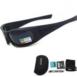 2019 cs box Box Brille polarisierte Linse Tactical Sonnenbrille UV400 Gläser TR90 Armee CS Google -proof Brillen günstig cs box