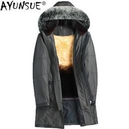 Venta abrigos vison