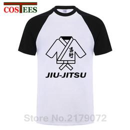 ca93976b Brazilian Jiu Jitsu T shirt Men BJJ rashguards jiu-jitsu T-Shirt Funny The  GI tee shirt Fitness Crossift hipster Tops mma tshirt