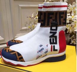 botas planas de moda del tobillo de las mujeres Rebajas defender los zapatos de ocio para hombres y mujeres de moda de marcas al por mayor, zapatos deportivos de cuero cómodos, estilos y colores completos 38-44