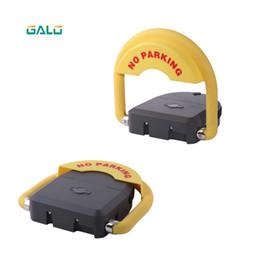 GALO blocca molto le barriere / parcheggi alimentati a batteria telecomandati a prova d'acqua a tenuta d'acqua da