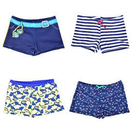 bd78062c2b0e4 Kids Infantil Children fish Printed Swimming Trunks for Boys swimwear Beach  Trunks baby Children Swimsuit Bathing Suit