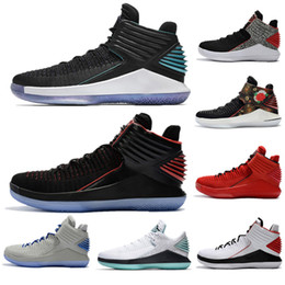2019 Chaussures 32 Flights Speed Mens Basketball Shoes High quality XXXII  32s Hornets Black Crack Trainers Sports Designer Sneakers Size7-12 3b89985e2