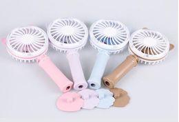4 couleurs USB main Twist Cat ventilateur électrique puissance bureau coloré nuit ventilateur léger Mini refroidisseur d'air ? partir de fabricateur