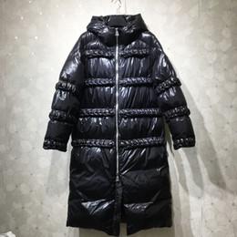 2020 Waschbärpelz Frauen Winterjacke Kanadischen frauen Marke Mac M F4 Lange Daunenparka Jacken Mantel Frauen Puffer Trenchcoats Doudoune Homme