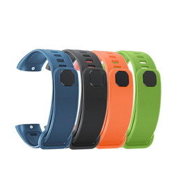 huawei smart band Скидка Silicone Replacement Band Wrist Strap For Huawei Band 2/Band 2 pro Smart Watch Adjustable Universal Watch Strap