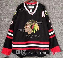 camicie hockey americane Sconti T-shirt a maniche lunghe da uomo e da donna europee e americane Abiti da hockey indiani Abiti da performance hip-hop su larga scala 55