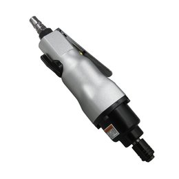 Neumático Destornillador neumático Neumático Angular Herramienta amoladora Angular de aire Máquina rectificadora de tornillo Destornillador de aire para carpintería desde fabricantes