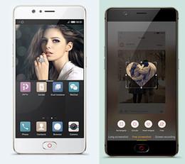 2019 zte telefon tv RAM-64G Rom des ZTE Nubia M2 Smartphone 4G 5.5Inch Bildschirm Handy 3000mAh Batteriekapazität Telefon