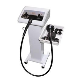 Celulite emagrecimento máquinas on-line-Venda quente Máquina de Massagem G5 Vibrando Celulite Máquina de Massagem Muscular Estimulador de Perda De Peso Emagrecimento com 5 Cabeças de Uso Doméstico do Salão de Beleza