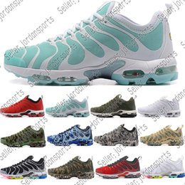 huge discount 52f20 fb7db Nike Air Max SHOES MEN WOMEN TN al aire libre Zapatillas de deporte  clásicas para correr