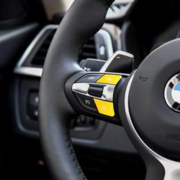 2019 vw handle Volante M1 M2 Botão substituição Botão Modo personalizado para BMW M3 M4 M5 M6 X5M X6M F80 F82 F83 F10 F15 F21 F30 F32 F33 F36 F06 F12