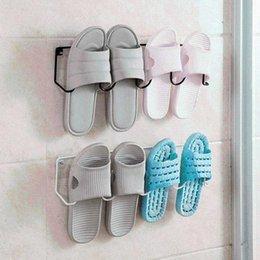 vente en gros à la maison support de stockage de matériel de fer pour le support de stockage de ShoesTowels de salle de bains ? partir de fabricateur