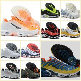 Se sport online-2019 Original-Tn Plus-Laufschuhe Günstige Mens Air Tn Se Schwarz OG Sport Chaussures Plus-Mercurial Weiß Presto Ultra-Trainer-Turnschuhe