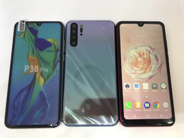 2019 telefoni cellulari economici P30 Pro Smartphone 2G Ram 16G Rom Memory 6.26 pollici Display Cell Phone telefoni cellulari economici economici