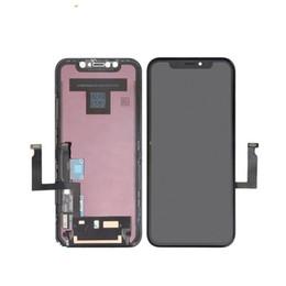 "2019 touchscreen glas s5 AMOLED-Screen für iPhone X XS XR LCD Display Touch-Screen-Analog-Digital wandler OEM Ersatz TFT 100% geprüft für iPhone X 5.8"""
