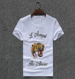Argentina 2019 camisas de diseñador para hombre marca de moda camiseta de verano causal tops camisetas de manga corta para hombre diseñador de ropa S-6XL camiseta informal libre de carga supplier cargo shorts mens clothing Suministro