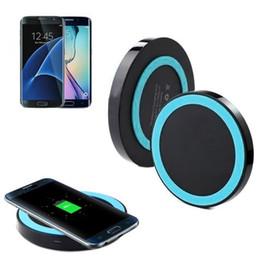 Forme el nuevo cojín de carga rápido del cargador inalámbrico general del poder de Qi para iPhoneX / 8 desde fabricantes