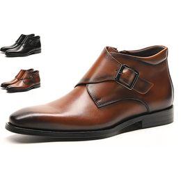 Rabatt Seitliche Spitze Schuhe Manner Beilaufig 2019 Seitliche