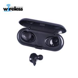 Équipement d'oreille en Ligne-xi7 tws sans fil bluetooth 5.0 casque stéréo mini dans l'oreille écouteurs casque sans fil écouteurs vs samsung Gear IconX