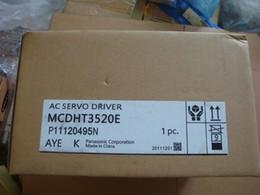 YENI ORIJINAL 1 ADET PANASONIC AC SERVO SÜRÜCÜ MCDHT3520E ÜCRETSIZ KARGO nereden dahili disk sürücüleri tedarikçiler
