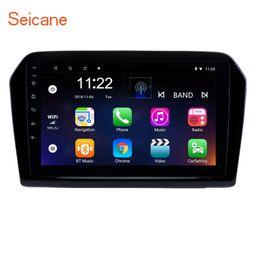 Android 8.1 HD с сенсорным экраном 9-дюймовый автомобильный радиоприемник для Volkswagen Jetta 2012-2015 VW с поддержкой Bluetooth WIFI GPS Navi Управление рулевого колеса от Поставщики vw jetta bluetooth радио