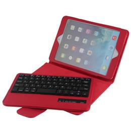 2019 складной клавиатура bluetooth ipad mini VOBERRY Keyboard Wireless Bluetooth Keyboard Foldable Removable For Ipad Mini Pro Air 1/2/3/ 7.9Inch Folding Ipad Case Cover #2 скидка складной клавиатура bluetooth ipad mini
