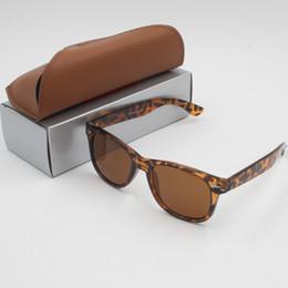 Оригинальный бренд дизайнер моды для мужчин и женщин солнцезащитные очки UV400 защита спорт старинные солнцезащитные очки ретро очки с бесплатной коробке и случаях от
