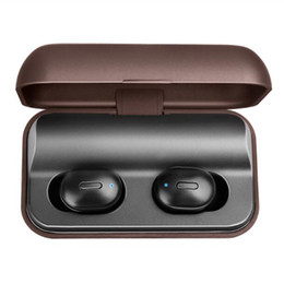 t1 headset Rabatt Bluetooth 5.0 Kopfhörer TWS Wireless Headphones Kopfhörer Freisprecheinrichtung Kopfhörer Sport Earbuds Gaming Headset für iPhone 11 Note 10 T1 Pro Tws
