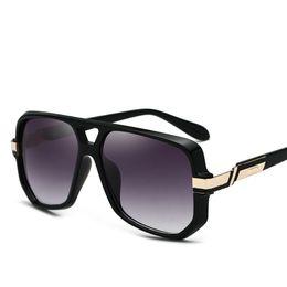 2574c359909 high quality pilot sunglasses men brand designer 2019 2018 square vintage steampunk  sunglasses shades mens sun glasses for women