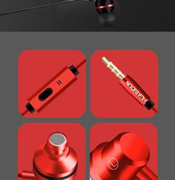 G80 Наушники Дешевые Стерео Глубокий Бас Музыка Наушники Спортивная Спортивная Гарнитура Магнитные Наушники с Микрофоном Для iPhone Android от