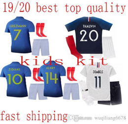 new product 9c645 1360f France Jersey Kid Canada | Best Selling France Jersey Kid ...