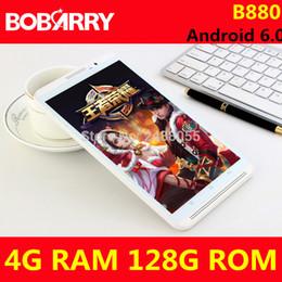 tavoletta di ottica Sconti Spedizione gratuita Android 6.0 OS 8 pollici tablet pc Octa Core 4 GB RAM 128 GB ROM 8 core 1280 * 800 IPS regalo per bambini MID compresse 8