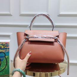 bolsas casuales de oficina cruz Rebajas Bolsas Cruzado clásicos para las mujeres 2019 bolsos de la moda bolso Messenger Damas Cross Body Bag Bolsas Casual Ldaides Oficina