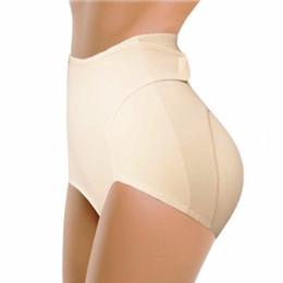 Macacão de calcinha emagrecedor on-line-Shapewear Mulheres Calças de Controle modelagem cintura cinta trainer cintura Emagrecimento Roupa Interior Mulheres Calcinha Lingerie Bodysuits Mulheres