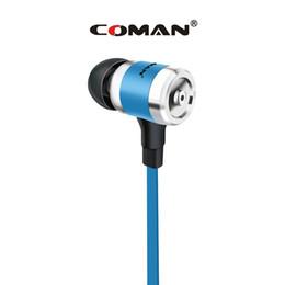 Galaxie anruf online-Drahtkopfhörer der Qualitäts CM-55 für Musikanruf mit Kleinpaket der Kopfhörer für Auto Samsung-Galaxie s9