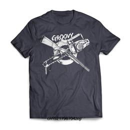 армейская рубашка Скидка Мужская футболка WAN WANGROOVY Army of Darkness прикольная футболка новинка футболка женская