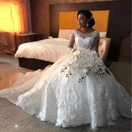 Promotion Robe De Mariée Mode Africaine Vente Robe De
