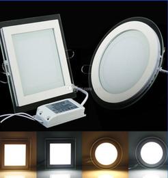 cambiare la luce del soffitto Sconti LED pannello led SPOT 3 cambia colore led Downlight 6W 9W 12W 18W Pannello Light AC85-265V Illuminazione da incasso a soffitto