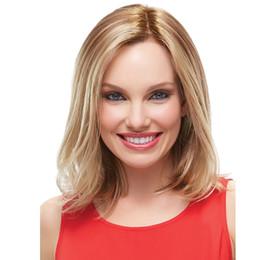 2019 chaude-vente mode femme courte droite bouclée perruque d'or clair 100% haute température fibre synthétique cheveux Soie dentelle élastique cap perruque ? partir de fabricateur