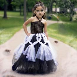 Cosplay truhe online-Einzelhandel 2019 Mädchen Cartoon handgefertigt gewickelt Brust Kleid Mesh Rüschen Prinzessin Kleid Halloween Weihnachten Kostüm Cosplay Abendkleid Rock